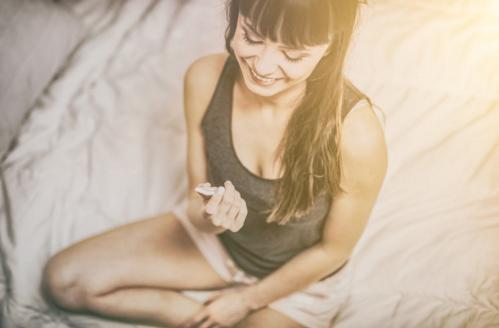 敏儿安T21无创产前检测帮助孕妈了解胎儿健康状况