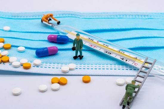 新冠肺炎最新消息,钟南山估计全球疫情至少延续到6月份