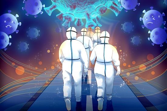 新冠肺炎疫苗什么时候研究出来?