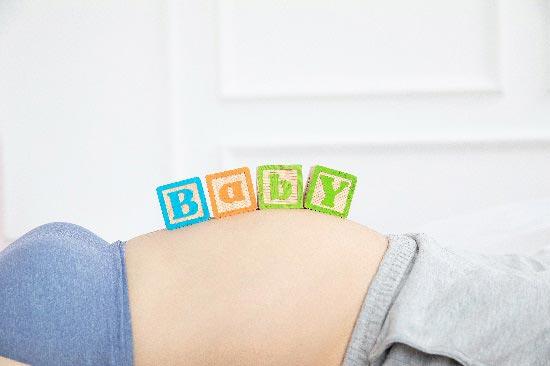 ydna检测为什么孕满6周才能做?