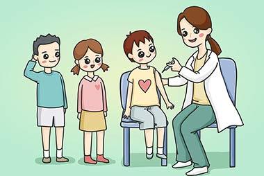 水痘疫苗什么时候打?要打几针?