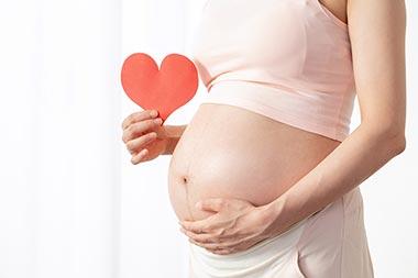 怀孕期间注意事项大全(一)