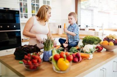 孕妈秋季吃水果的正确打开方式,你Get到了吗?